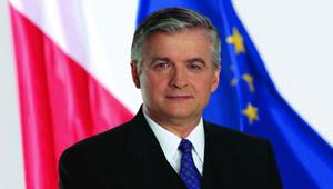 Włodzimierz Cimoszewicz - Kandydat na Prezydenta RP w 2005 r.