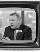 """Jacek Kurski w """"Kawie na ławę""""- polityczny marketing partyzancki"""